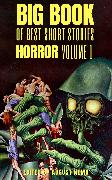 Cover-Bild zu Big Book of Best Short Stories - Specials - Horror (eBook) von Poe, Edgar Allan