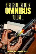 Cover-Bild zu Best Short Stories Omnibus - Volume 1 (eBook) von Hawthorne, Nathaniel