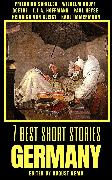 Cover-Bild zu 7 best short stories - Germany (eBook) von Hoffmann, E.T.A.