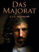 Cover-Bild zu Das Majorat (eBook) von Hoffmann, E.T.A.