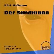 Cover-Bild zu Der Sandmann (Ungekürzt) (Audio Download) von Hoffmann, E.T.A.