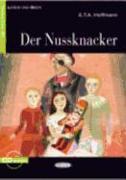 Cover-Bild zu Der Nussknacker von Hoffmann, E.T.A.