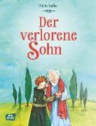 Cover-Bild zu Der verlorene Sohn von Brandt, Susanne