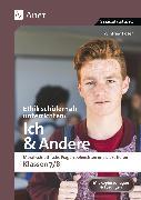 Cover-Bild zu Ethik schülernah unterrichten: Ich und Andere von Röser, Winfried