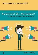 Cover-Bild zu Ausverkauf des Menschen!? (eBook) von Wiemeyer, Joachim (Beitr.)
