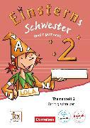 Cover-Bild zu Einsterns Schwester, Sprache und Lesen - Ausgabe 2015, 2. Schuljahr, Leicht gemacht, Themenheft 2, Verbrauchsmaterial