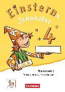 Cover-Bild zu Einsterns Schwester, Sprache und Lesen - Ausgabe 2015, 4. Schuljahr, Themenheft 3, Verbrauchsmaterial