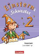 Cover-Bild zu Einsterns Schwester, Sprache und Lesen - Ausgabe 2015, 2. Schuljahr, Projektheft, Leihmaterial von Schumpp, Annette
