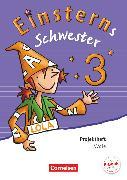 Cover-Bild zu Einsterns Schwester, Sprache und Lesen - Ausgabe 2015, 3. Schuljahr, Projektheft von Schumpp, Annette