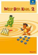 Cover-Bild zu Welt der Zahl 2. Schülerband. Bayern
