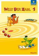 Cover-Bild zu Welt der Zahl 1. Schülerband. Bayern