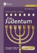 Cover-Bild zu Das Judentum von Blumhagen, Doreen