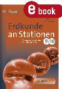 Cover-Bild zu Erdkunde an Stationen 9-10 (eBook) von Gellner, Lars