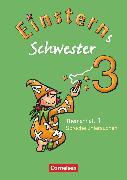 Cover-Bild zu Einsterns Schwester, Sprache und Lesen - Ausgabe 2009, 3. Schuljahr, Heft 1: Sprache untersuchen von Högerle, Annette