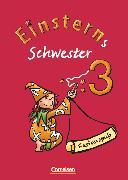 Cover-Bild zu Einsterns Schwester, Sprache und Lesen - Ausgabe 2009, 3. Schuljahr, Ferienspaß mit Lola, Ferienheft, Beilage mit farbigen Klebestickern von Lemke, Liane
