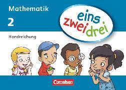 Cover-Bild zu eins-zwei-drei, Mathematik-Lehrwerk für Kinder mit Sprachförderbedarf, Mathematik, 2. Schuljahr, Handreichungskartei mit Stülpschachtel von Drews, Claudia