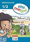 Cover-Bild zu eins-zwei-drei, Mathematik-Lehrwerk für Kinder mit Sprachförderbedarf, Mathematik, 1./2. Schuljahr, Fach-Poster, 6 Stück im Paket von Demirel, Ümmü