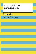 Cover-Bild zu Der goldne Topf (eBook) von Hoffmann, E.T.A.