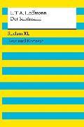 Cover-Bild zu Der Sandmann (eBook) von Hoffmann, E.T.A.