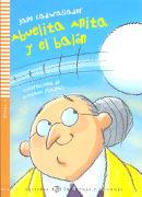 Cover-Bild zu Abuelita Anita y el balon