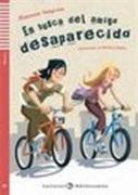 Cover-Bild zu En busca del amigo desaparecido