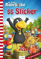 Cover-Bild zu Esslinger Paket. Das große Rennen - 55 Sticker von Akkord Film Produktion GmbH (Gestaltet)