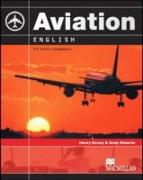 Cover-Bild zu Aviation English Pack (Student's Book's, CD-ROM and Dictionary CD-ROM) - Aviation English von Emery, Henry