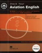 Cover-Bild zu Check Your Aviation English Pack - Aviation English von Emery, Henry