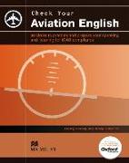 Cover-Bild zu English for Specific Purposes. Check your Aviation English. Student's Book von Emery, Henry