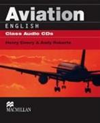 Cover-Bild zu Aviation English Class CDx2 von Emery, Henry