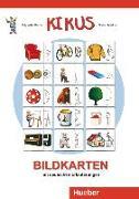 Cover-Bild zu KIKUS-Materialien. Bildkarten von Garlin, Edgardis