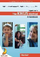 Cover-Bild zu KIKUS Englisch (eBook) von Garlin, Edgardis