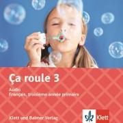 Cover-Bild zu Ça roule 3 von Karanfilovic, Nathalie