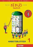 Cover-Bild zu KIKUS Deutsch (eBook) von Garlin, Edgardis