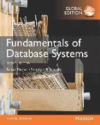 Cover-Bild zu Fundamentals of Database Systems, Global Edition von Elmasri, Ramez