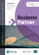 Cover-Bild zu Business Partner B2 Coursebook with MyEnglishLab, Online Workbook and Resources