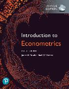 Cover-Bild zu Introduction to Econometrics, Global Edition von Stock, James H.