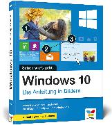 Cover-Bild zu Windows 10