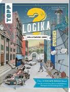 Cover-Bild zu Logika - Hollywood 1980 von Baumann, Annekatrin