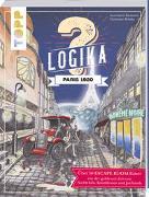 Cover-Bild zu Logika - Paris 1920 von Baumann, Annekatrin