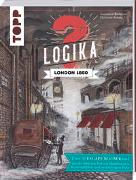 Cover-Bild zu Logika - London 1850 von Baumann, Annekatrin
