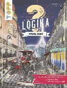 Cover-Bild zu Logika - Paris 1920 (eBook) von Baumann, Annekatrin