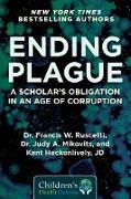 Cover-Bild zu Ending Plague (eBook) von Ruscetti, Francis W.