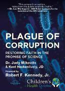 Cover-Bild zu Plague of Corruption von Mikovits, Judy