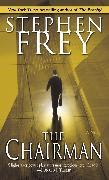 Cover-Bild zu The Chairman von Frey, Stephen