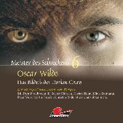 Cover-Bild zu Meister des Schreckens, Folge 6: Das Bildnis des Dorian Gray (Audio Download) von Wilde, Oscar