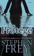 Cover-Bild zu The Protégé von Frey, Stephen