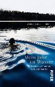 Cover-Bild zu Mein Jahr im Wasser von Lee, Jessica J.
