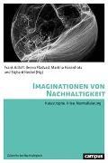 Cover-Bild zu Imaginationen von Nachhaltigkeit von Fladvad, Benno