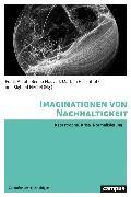 Cover-Bild zu Imaginationen von Nachhaltigkeit (eBook) von Fladvad, Benno